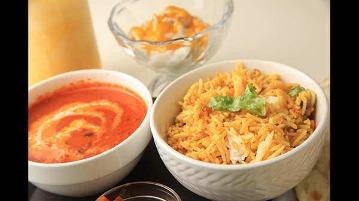 インターナショナルフード&レストラン イムランの画像