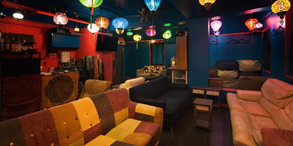 シーシャカフェはちグラム 高円寺店の画像
