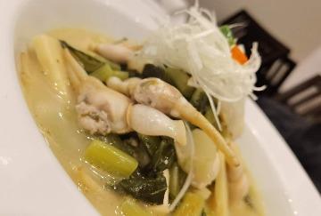 上海味道の画像