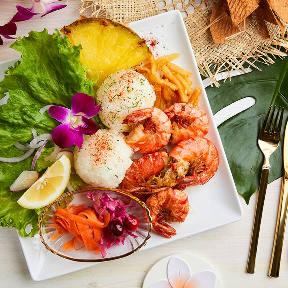 Hawaiian Cafe NAGOMI‐ナゴミ‐の画像