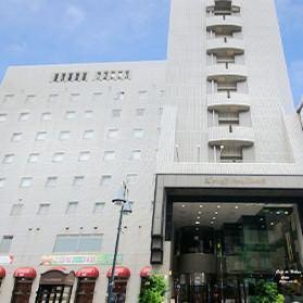 厚木アーバンホテルの画像