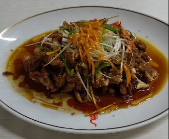 中華料理 福園 2号店の画像