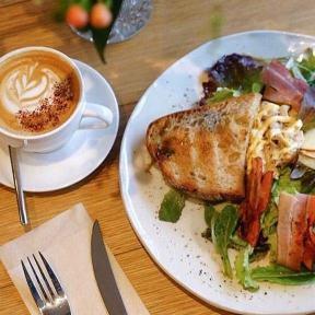 NIJIYA cafe&dining image