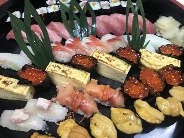竹寿司の画像