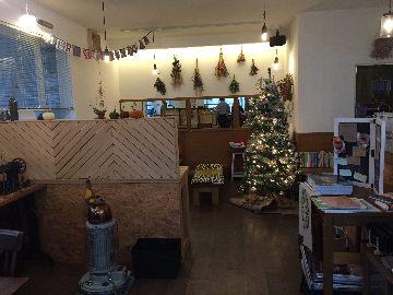 HIKI CAFEの画像2