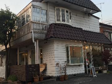 HIKI CAFEの画像