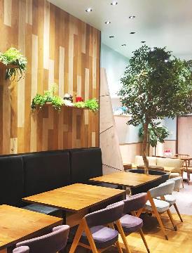 白ヤギ珈琲店 酒々井プレミアムアウトレット店の画像