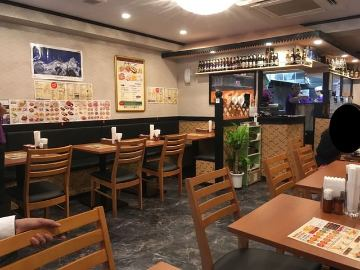 エビン 代々木・北参道店の画像