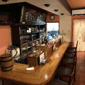 稲毛ワイン酒場FLATの画像