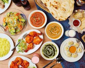 Indian Restaurant MALIKAの画像