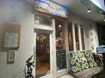 ヤニマヤ ネパール・インドレストランの画像