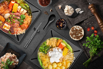 BOILING POINT 渋谷店の画像
