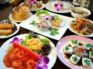 Gd Asian dining&barの画像