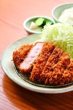 豚料理 田の画像