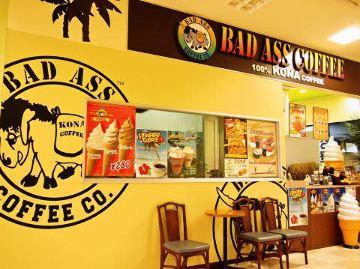 バッドアスコーヒー ルララこうほく店の画像
