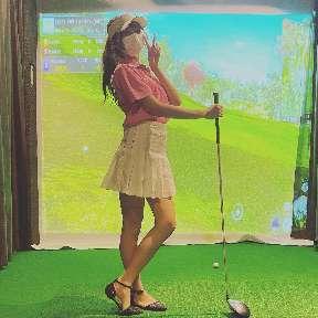 完全個室 ゴルフバー POYPOY(ポイポイ)の画像