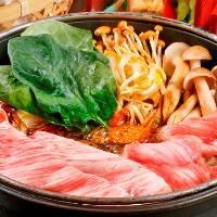 暑い季節に当店こだわりの北海道十勝産のお肉で活力UP!!