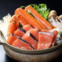 期間限定の旬のメニューもご用意!季節の味をご賞味下さい。