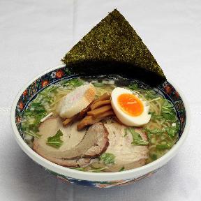 函館麺厨房 あじさい