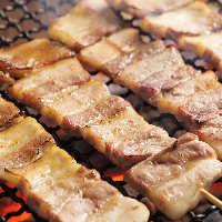 【北海道食文化】 いろはの豚串