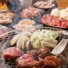北海道焼肉 すすきのジンギスカン 5条店