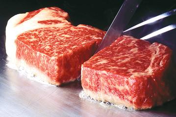 海鮮・肉鮮 ステーキ円山 すすきの