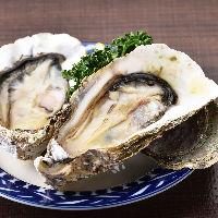 北海道 生牡蠣