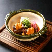 当店のおすすめ 「和牛ヒレと新玉葱の串揚げ」ご堪能ください。