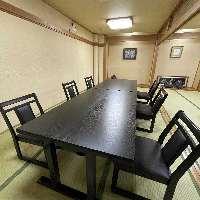 【大広間】最大40名様の大人数宴会個室!