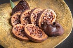 イカ料理のプロにお任せ下さい! 腕の良い板前がおります。