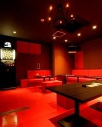 【パーティルーム】 15名様収容個室&30名様収容のVIPルーム!