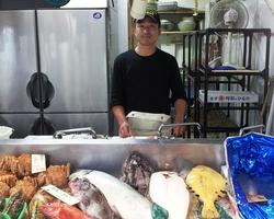 ◆厳選◆ 店主が毎日市場に行き、目利きで仕入れるから旨い!