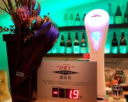 ◆小樽で2軒だけ◆ アサヒ・エクストラコールドが飲めるお店。