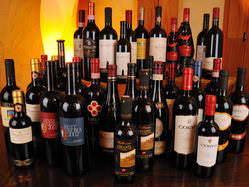 ☆イタリアワインが100種以上☆ 1,000円台から!