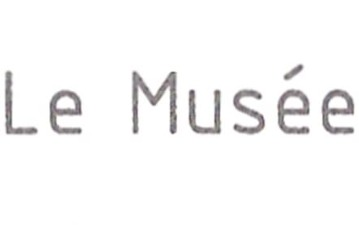 Le Musee
