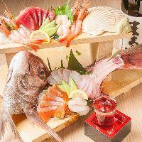 料理の味にこだわった各種ご宴会コースをお楽しみください♪