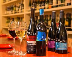 【リーズナブルなワイン】 アジアンフードにぴったりのワインを