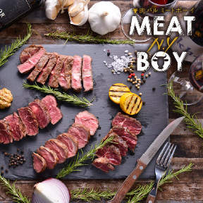 肉バル MEAT BOY N.Y(ミートボーイ ニューヨーク) 札幌駅前店