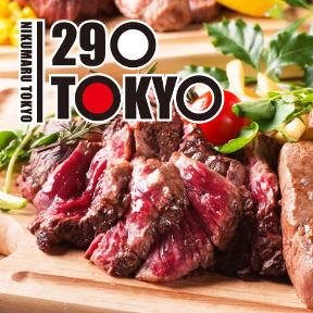 肉の寿司食べ放題×肉バル 29○(ニクマル)TOKYO 札幌駅前店