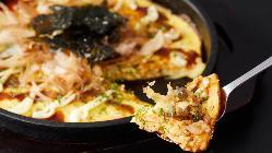 丸ごとピーマンの煮浸し。ピーマンとお出汁の旨味が感じられます