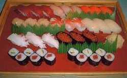 【ファミリー寿司】