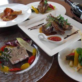 レストラン サンクス・ア・ロット image
