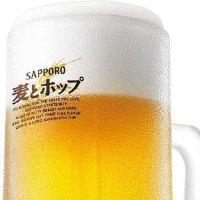 【圧倒的コスパが大人気】 麦とホップ何杯飲んでも1杯100円!