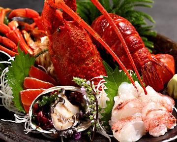 海鮮と串焼 珀や(ひゃくや) 大通南1条店