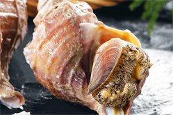 毎日新鮮な道産食材をはじめ、鮮度抜群のお刺身をご用意!