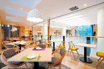 Restaurant TASSO