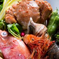 【北海道産 新鮮食材】 目利きした確かな美味いをお客様に。
