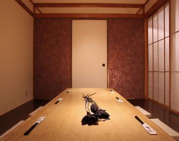 個室×創作ダイニング ろく六
