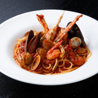 イタリアンベースの、心温まるお料理をお楽しみください。