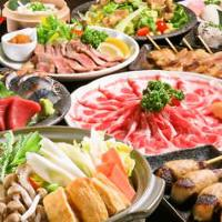 ◆コース◆ 宴会に!全3種3,500円(税込)~ クーポンあります